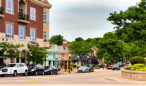 best garage plymouth mi the best small cities in the us business insider