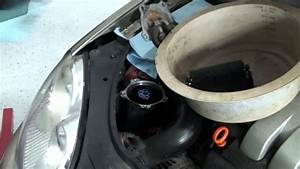 How To Change Vw Jetta Fuel Filter On 2 0 Liter Tdi