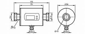Water Meter Symbol Autocad - Autocad