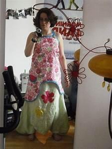 Tenue Mariage Pantalon Et Tunique : un ensemble sarouel tunique pour un mariage les ~ Melissatoandfro.com Idées de Décoration