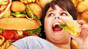 Binge eating disorder - Consumption of too much without