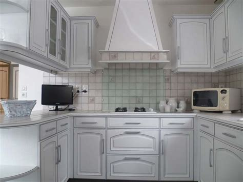 relooker cuisine relooker sa cuisine en blanc mobilier cuisine