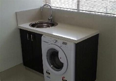 Diy Laundry Cabinets Perth by Diy Laundry Renovation Diy Kitchens Perth