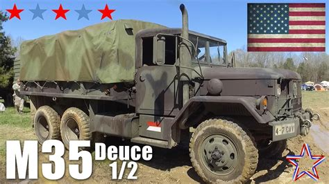 M35 Deuce And A Half top reasons to own an m35 deuce and a half