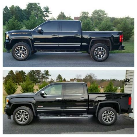 leveling kitstock wheelsoversized tires pics chevy 25 best ideas about 2016 chevy silverado on