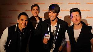 Big Time Rush 2019 Summer Tour Will Be Biggest Ever