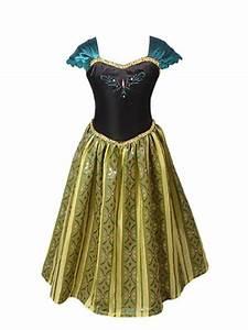 deguisement robe reine des neiges promo a 1799eur With la reine des neiges robe