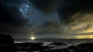 Ocean Sky Time