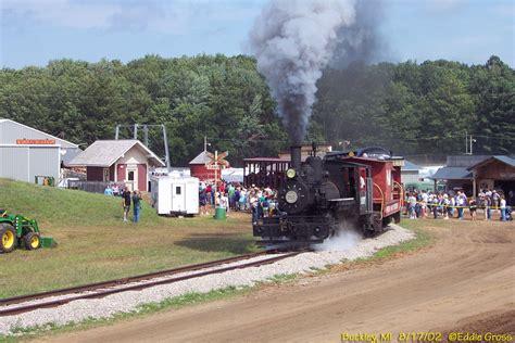 Buckley Railroad