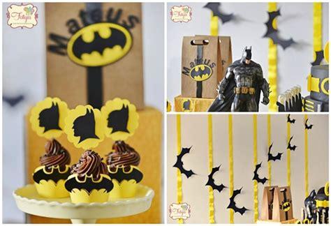 Batman Themed  Ee  Birthday Ee    Ee  Party Ee   Pretty  Ee  Party Ee