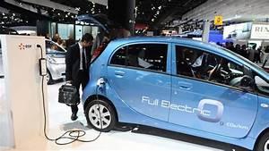 Location Voiture Electrique Paris : edf va se lancer dans la location de voitures lectriques ~ Medecine-chirurgie-esthetiques.com Avis de Voitures
