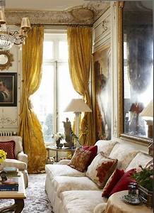 French Interiors French style - Picmia