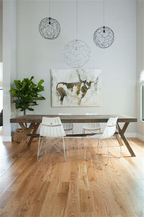 modern rustic dining room rustic modern contemporary dining room san francisco Modern Rustic Dining Room
