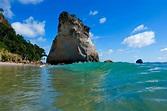 The beautiful Coromandel coast, New Zealand [5671 × 3780 ...