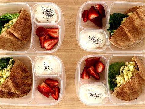 Protein Lunch Box Recipe