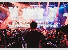 The Luxor Las Vegas Opens New Esports Arena On The Strip