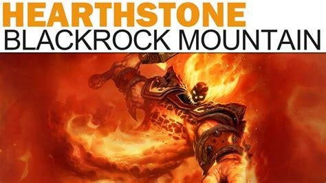 hearthstone ragnaros deck blackrock hearthstone blackrock mountain molten ragnaros