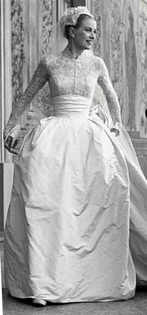 grace hochzeitskleid grace wedding dress iconic wedding style wedding