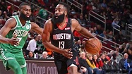 NBA/靠鬍龜 火箭板凳得5分照贏 - Yahoo奇摩新聞