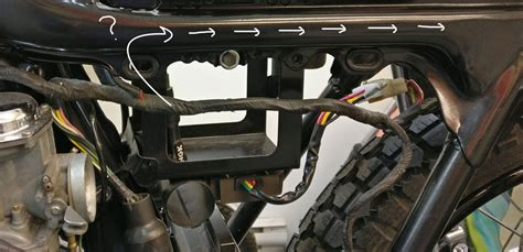 Wiring Harness Routing