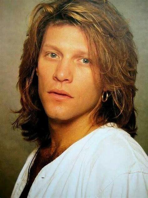 Jbj Young Handsome Bon Jovi