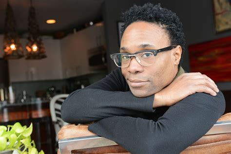 Billy Porter Teams With Transgender Hip Hop Artist