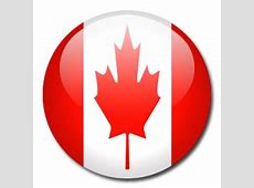 Canada Flag icon free download as PNG and ICO formats