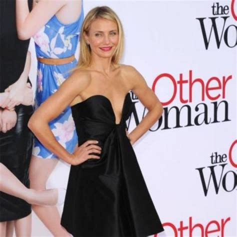 cameron diaz naked scene not an objectification