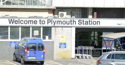 Rail Strike How It Will Affect Plymouth Commuters