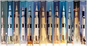 Large Poster Apollo Rocket Stages (page 3) - Pics about space