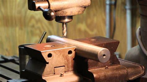 making  mandrel  turning  centers youtube