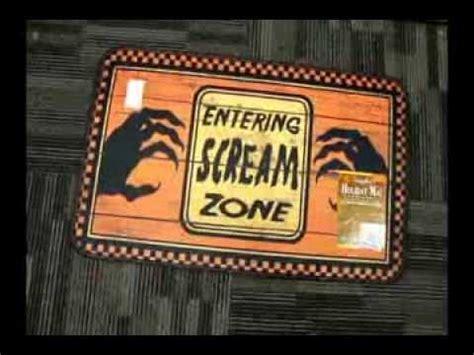Screaming Doormat by Door Mat