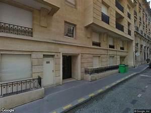 Parking Paris Vinci : place de parking louer paris 11 rue l onard de vinci ~ Dallasstarsshop.com Idées de Décoration