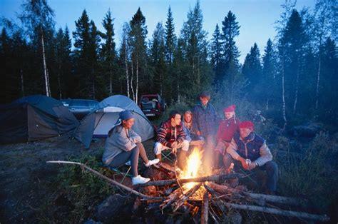 canada campsites toronto