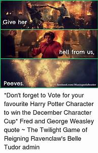 Give Her Peeves Hell From Us Facebookco *Don't Forget to ...