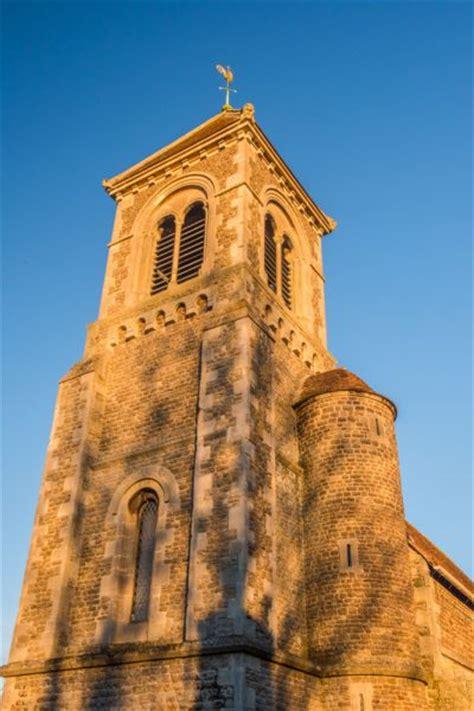 wallingford oxfordshire st leonards church history