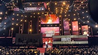 The 60th Annual Grammy Awards Air Live Tonight on CBS ...