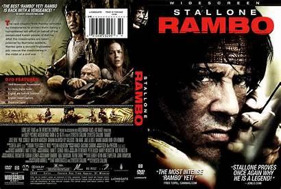 Rambo Dvd Covers 2008 Box Century Save