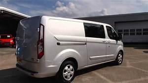 Ford Transit 2015 Custom V362 290 L2 Lwb Dciv Limited 2