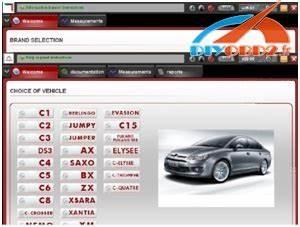 Diagnostic Peugeot Prix : lexia 3 diagbox comment installer utiliser diagnostic peugeot citroen ~ Maxctalentgroup.com Avis de Voitures