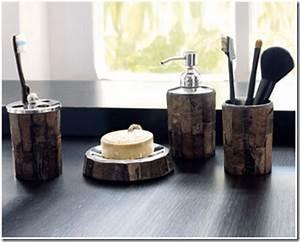 Accessoires Salle De Bain Design : interieur design moderne mon coup de accessoires salle ~ Melissatoandfro.com Idées de Décoration