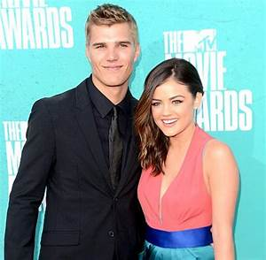 Chris Zylka Apologizes for Slamming Ex Lucy Hale on ...