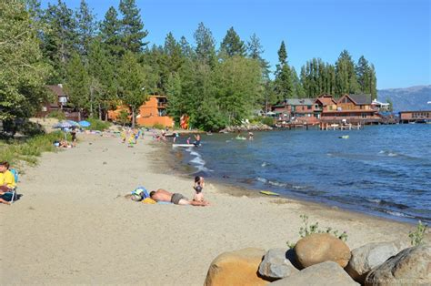 Boat Launch Tahoe City by South Lake Tahoe Recreation Lake Tahoe Guide Lobster House