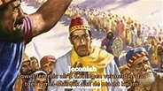 A4. Wanneer het oude Jeruzalem werd verwoest - Amel-Marduk ...