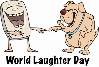 Laughter Laugh Clipart Belly Transparent Hearty Enjoy