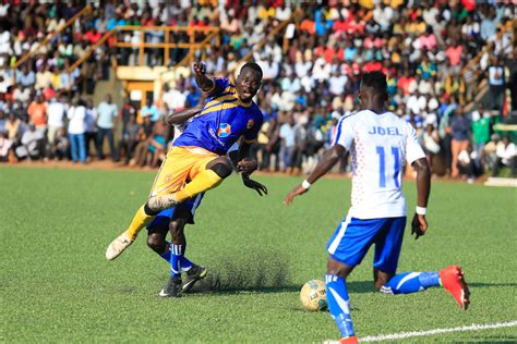 A total of eight teams competed in the knockout stage. BUL vs KCCA: Tough call for Kasasiro boys - Nile Post