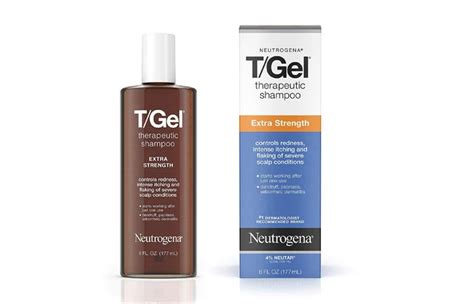 medicated shampoos   dry scalp