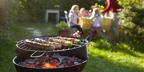 10 Backyard Bbq Party Ideas