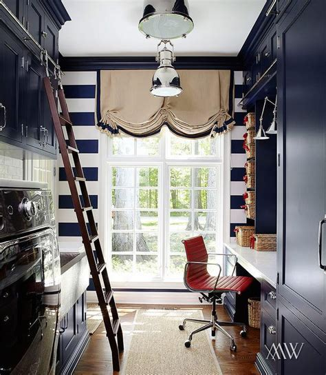 white wicker baskets laundry room ladder on rails design ideas