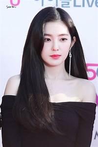 Irene Red Velvet Minta Maaf Kepada Stylist-nya Atas Sikapnya Yang Buruk
